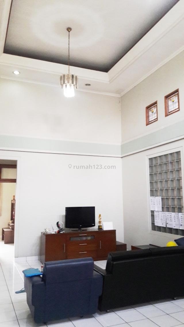 RUMAH TERAWAT DI SAYAP SUKAJADI BANDUNG, Sukajadi, Bandung