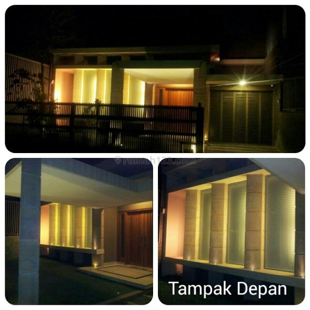 Rumah Lux Mekar Wangi Bandung, Mekar Wangi, Bandung