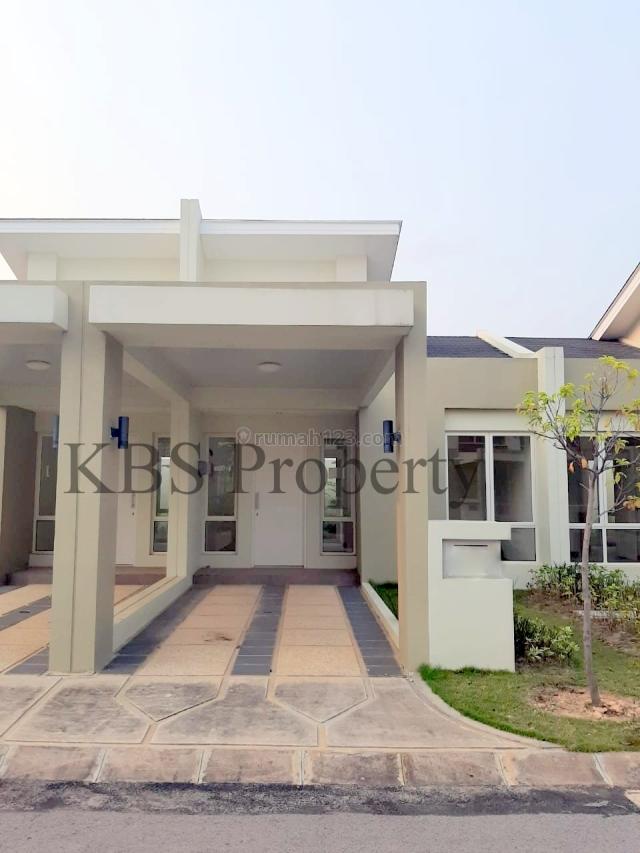 Rumah Type 55/96 Lokasi Orchard Park Vitis - Batam, Batam Centre, Batam