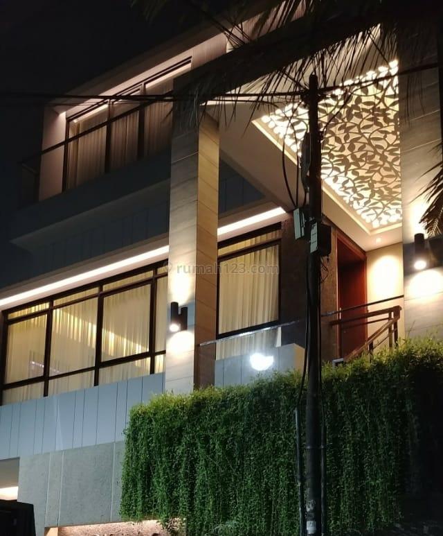 Beli Rumah serasa memiliki Hotel Pribadi, SUNTER JAKARTA UTARA, Sunter, Jakarta Utara