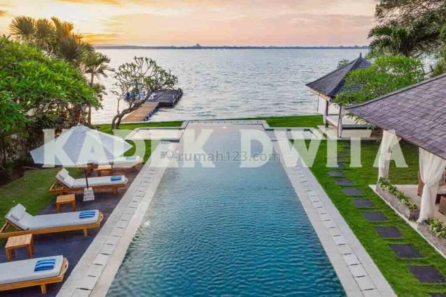 Luxury beach front Villa Tanjung Benoa nusa dua Bali, Tanjung Benoa, Badung