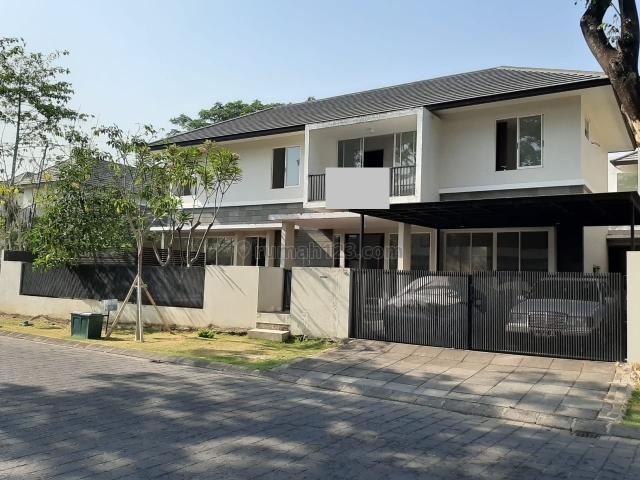 (JOE) Rumah Graha Natura Hunian Oke, Surabaya, Sambikerep, Surabaya