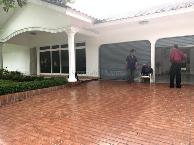 Bright and Luxury House at Kemang, Kemang, Jakarta Selatan