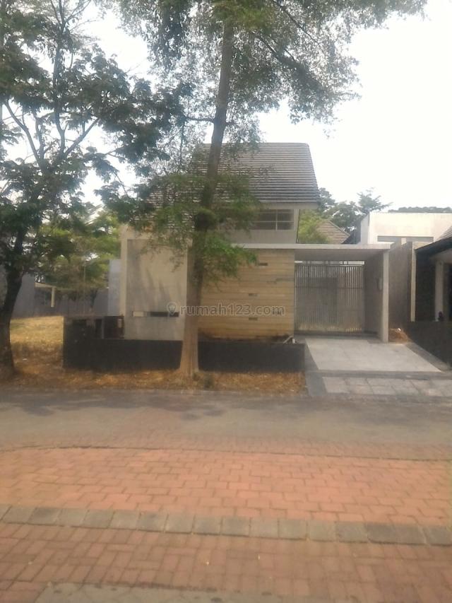 (AG) Rumah Citraland Somerset Hunian Oke, Surabaya, Citraland, Surabaya