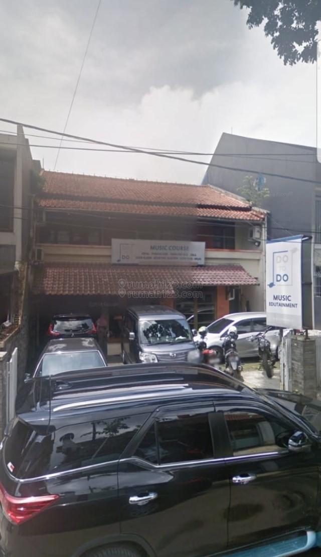 Rumah Strategis Buah Batu Jalan Cilentah no. 33, Buah Batu, Bandung