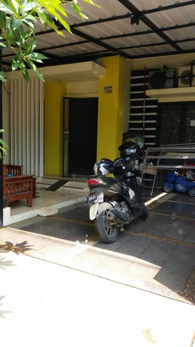 Rumah Cantik di Harapan Mulya Regency Bekasi, Harapan Mulya, Bekasi