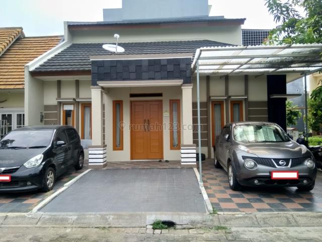 Rumah dijual 4 kamar hos5827026 | rumah123.com