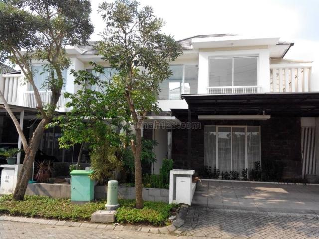 (AJ) Rumah Royal Residence Hunian bagus, Surabaya, Sambikerep, Surabaya
