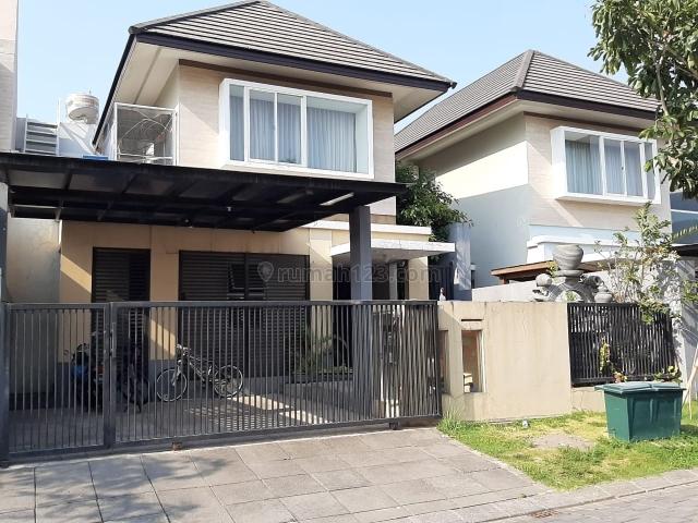 (JOE) Rumah Graha Natura Hunian Oke Minimalis, Surabaya, Sambikerep, Surabaya