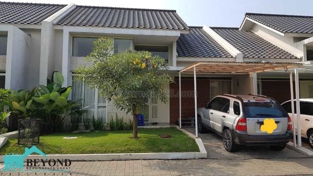 RUMAH CANTIK TERAWAT DI KOTA BARU PARAHYANGAN BANDUNG, Kota Baru Parahyangan, Bandung