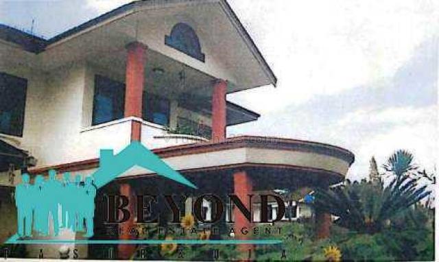 SUPER LUAS SUPER NYAMAN RUMAH SIAP NEGO DI AREA SERSAN BAJURI BANDUNG, Setiabudi, Bandung