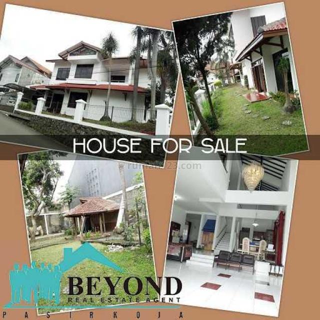 Rumah Bagus Nyaman Area Bandung Gunung Batu Gunung Rahayu, Gunung Batu, Bandung