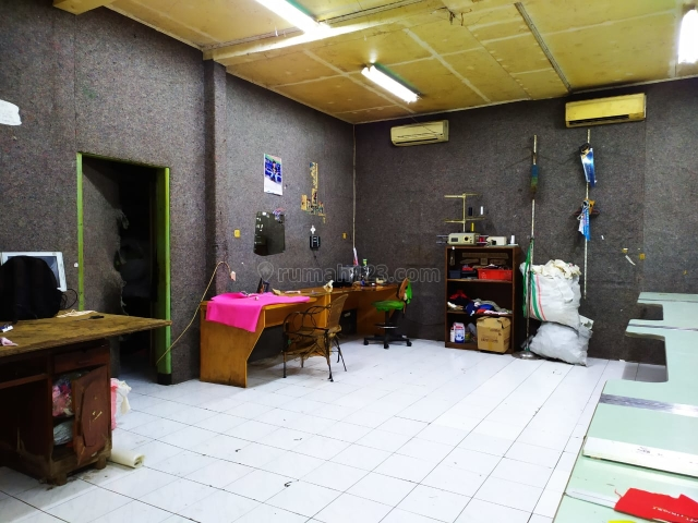 Rumah Cocok untuk Home Industry di Sayap Pasir Koja, Pasir Koja, Bandung