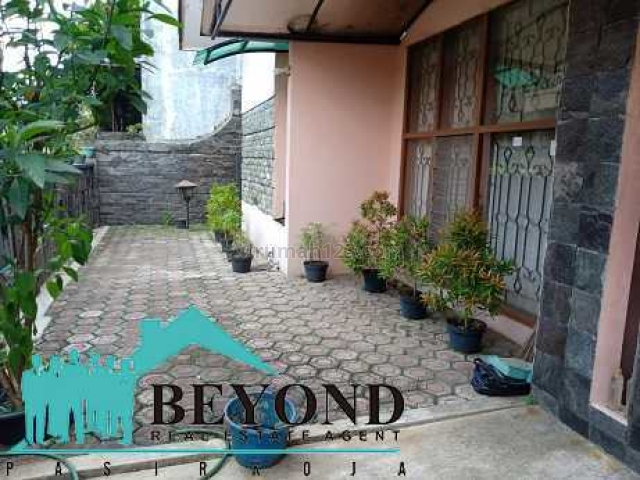 RUMAH OK HARGA NYAMAN DI KANTONG! SAYAP BATUNUNGGAL BANDUNG, Batununggal, Bandung