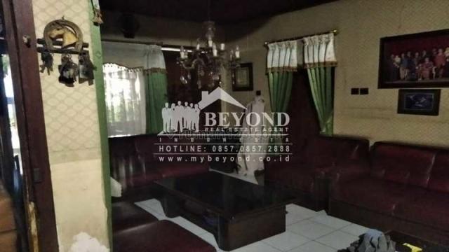 BURUAN BELI RUMAH KLASIK POSISI JANTUNG KOTA! PALASARI BANDUNG, Turangga, Bandung
