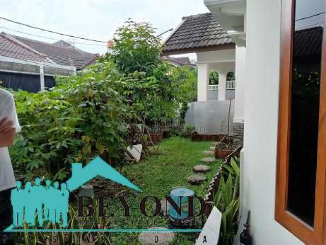 RUMAH ASRI NYAMAN DIJAMIN! TAMAN MUTIARA, CIMAHI, Cimahi, Bandung