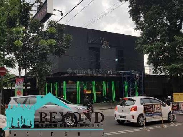 SUPER UNTUNG! MILIKI RUMAH USAHA SUPER STRATEGIS! PASIRKALIKI BANDUNG, Pasir Kaliki, Bandung