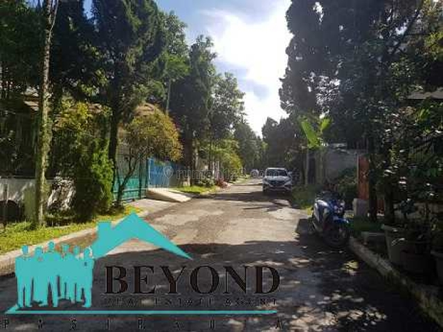 PALING KEREN! RUMAH ISTIMEWA LINGKUNGAN PERFECT! SETRADUTA BANDUNG, Setra Duta, Bandung