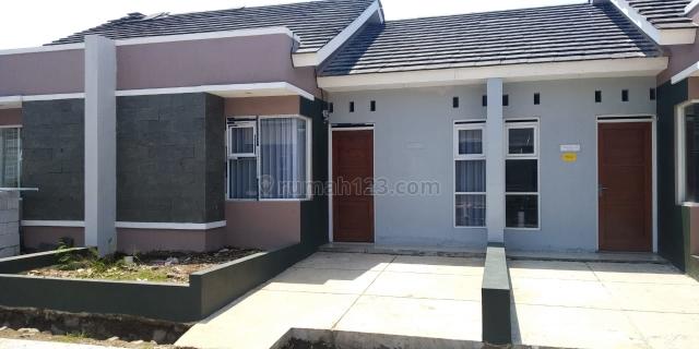 booking hanya 5 juta rumah murah di pohon mangga asri lokasi strategis, Cibaduyut, Bandung