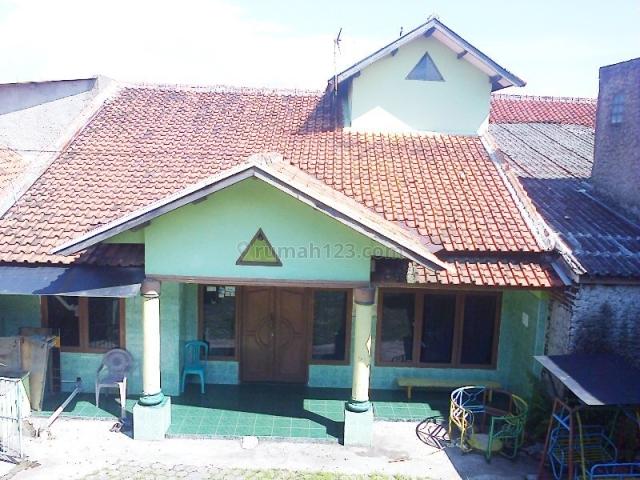 Rumah Bagus Nyaman Area Bandung Gedebage Derwati, Derwati, Bandung