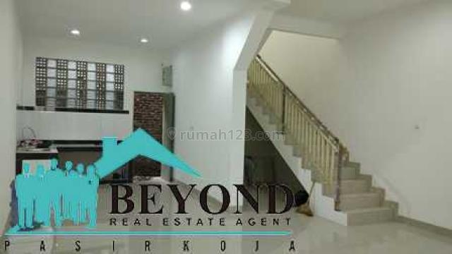 Rumah Bagus Nyaman Area Bandung Moch. Toha Kembar, Moch Toha, Bandung