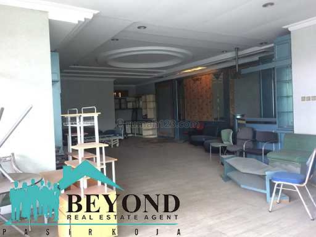 Rumah Bagus Nyaman Area Bandung BKR Kembar Sari, BKR, Bandung