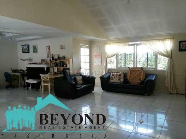Rumah Bagus Nyaman Area Bandung Setiabudi Gerlong Tonggoh, Geger Kalong, Bandung