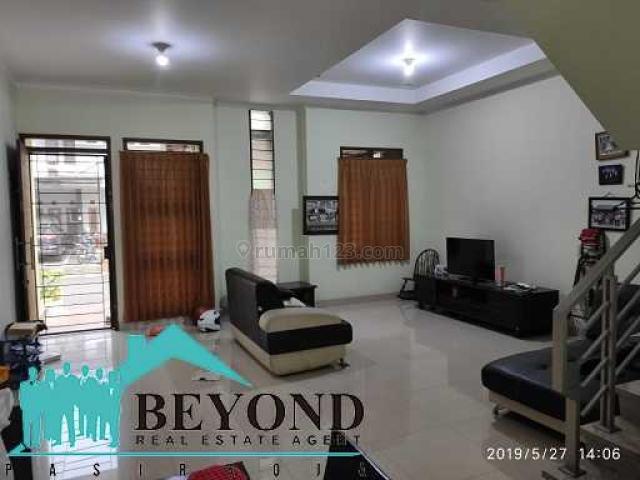 Rumah Bagus Nyaman Area Bandung Cibaduyut Singgasana, Cibaduyut, Bandung