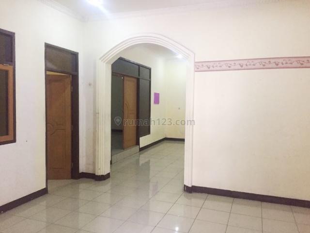 Rumah Bagus Nyaman Area Bandung BKR Pasir Salam, Pasir Luyu, Bandung