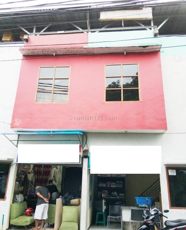 Rumah Bagus Nyaman Area Bandung Pasirluyu Pasir Wangi, Pasir Luyu, Bandung