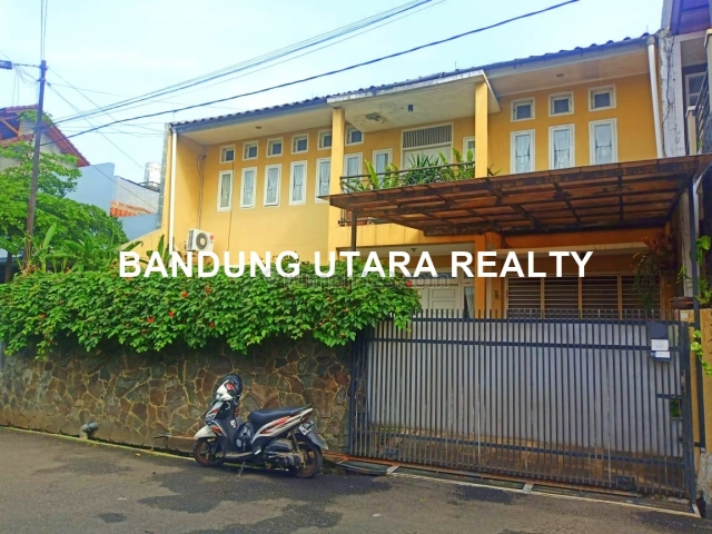 Rumah Minimalis Cidamar Gunung Batu Siap Huni, Gunung Batu, Bandung