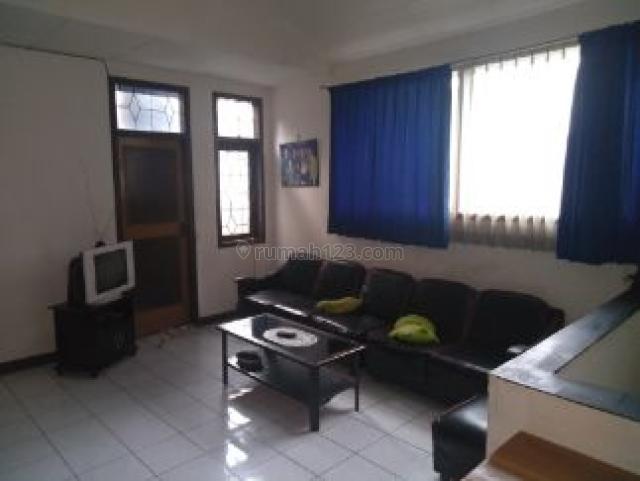 Rumah bagus keren siap huni dan harga nego di Area Sarimanah Sarijadi Bandung, Sarijadi, Bandung