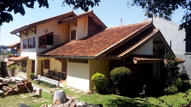 Rumah bagus keren siap huni dan harga nego di Area Sarijadi Bandung, Sarijadi, Bandung