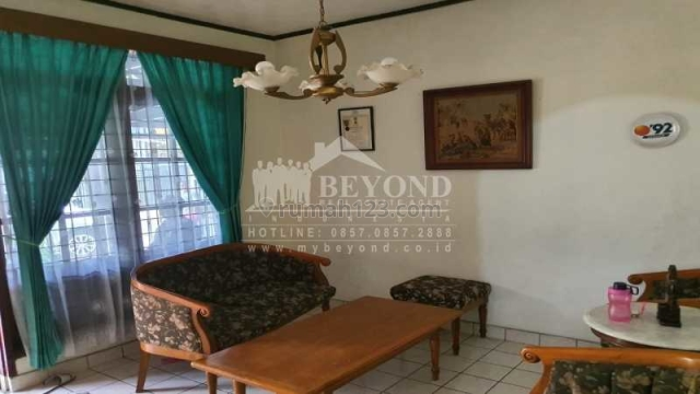 RUMAH PAS HARGA NEGO PASTI DI SINGOSARI MELONG CIMAHI, Cijerah, Bandung