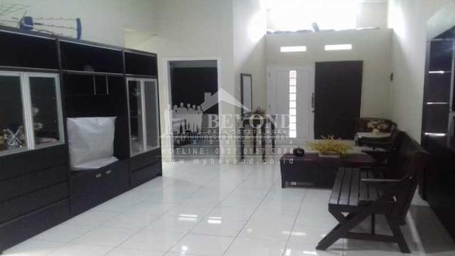 RUMAH IDAMAN SUPER MEGAH DI KOTA BARU PARAHYANGAN BANDUNG, Kota Baru Parahyangan, Bandung