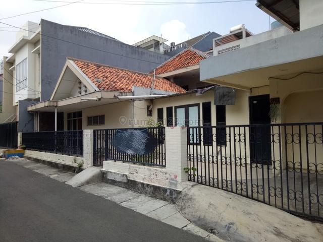 Disewakan Rumah Sangat Murah, Tomang, Jakarta Barat