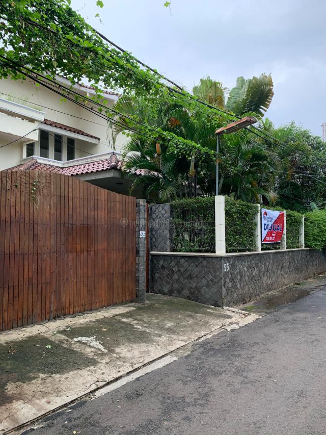 Rumah di Cipete, Cipete, Jakarta Selatan