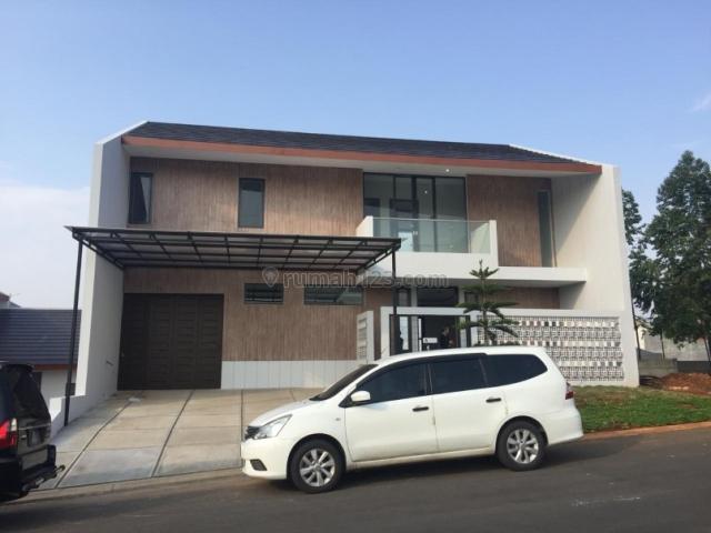 Rumah Baru di Naraya Residence BSB City, Pesantren, Mijen, Mijen, Semarang