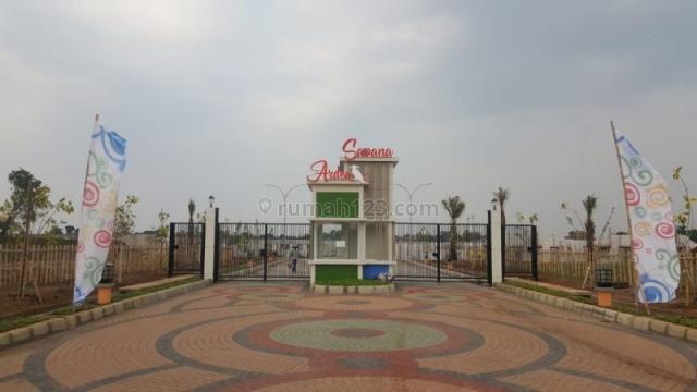 Bukit Cimanggu City, Perumahan Terbesar & Terlengkap di Bogor MD242, Cimangu, Bogor