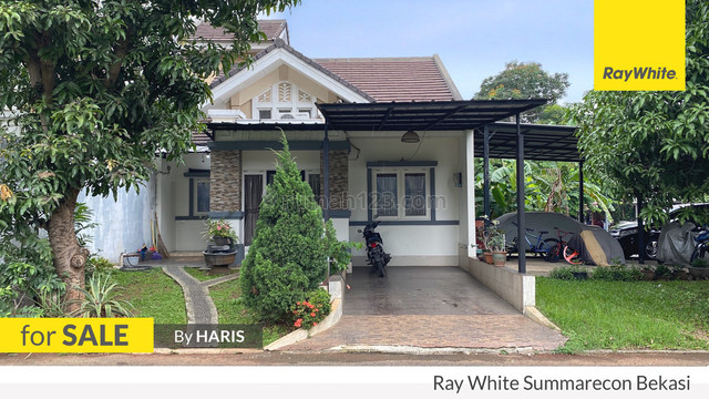 RUMAH GRAND WISATA, Grand Wisata, Bekasi
