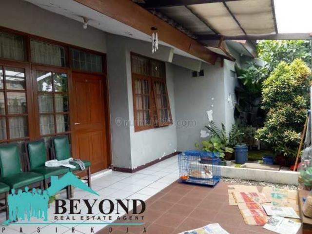 Rumah bagus nyaman seger di taman kopo indah, rahayu, kopo, bandung, Taman Kopo Indah, Bandung