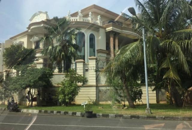 Hot Property... Rumah Mewah 3,5Lantai di Sunter Paradise, Jakarta Utara, Sunter, Jakarta Utara