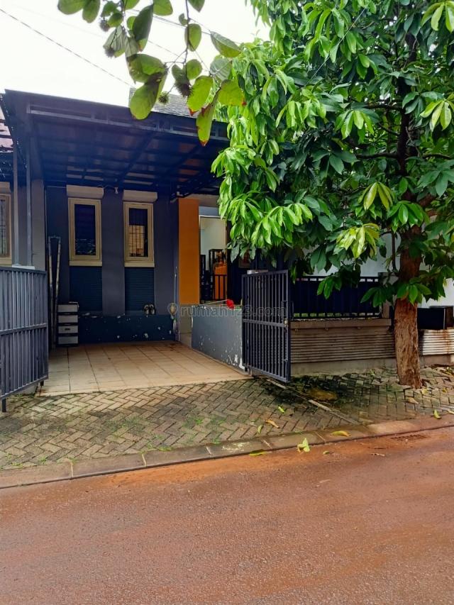 Rumah di nusaloka bsd (ev), BSD Nusaloka, Tangerang