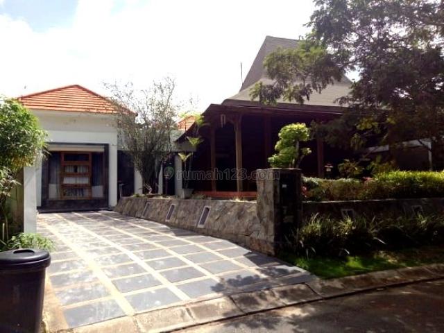 Siap Huni Rumah Hook Mewah di Kawasan Elite Sukajadi, Batam Centre, Batam