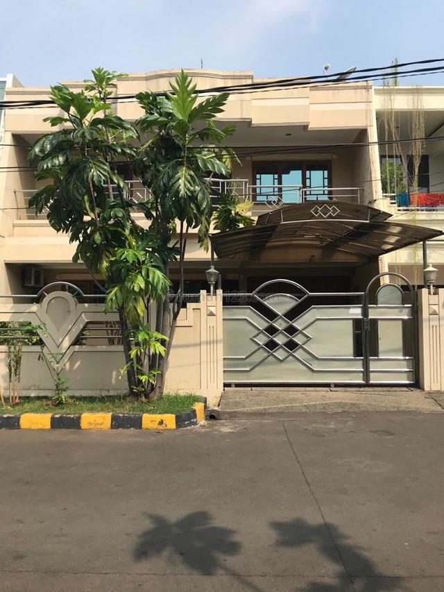 Di Jual Rumah Siap Huni, Sunter, Jakarta Utara