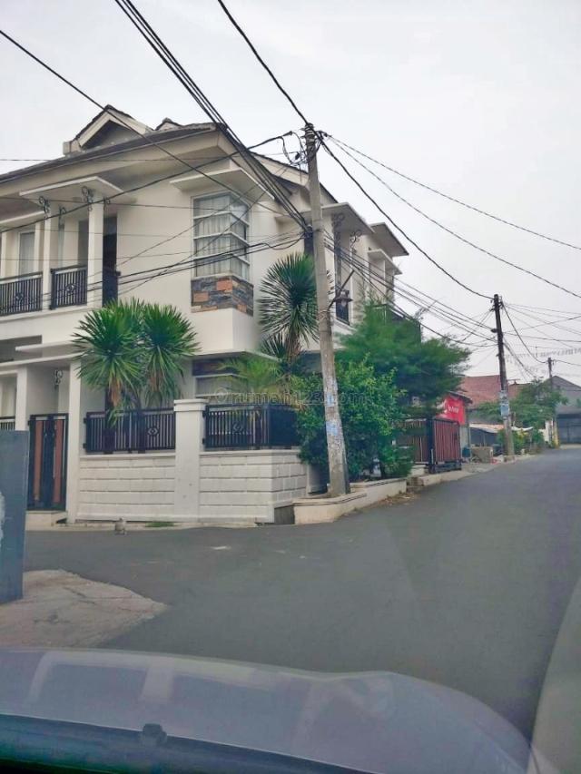Rumah Cantik di Bintaro, Bintaro, Tangerang Selatan