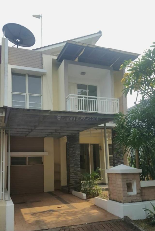 Rumah di Mandara Permai PIK uk. 7x17.5, Penjaringan, Jakarta Utara