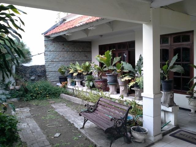 JARANG ADA STATUS SHM - Rmh Besar Ngagel Jaya Gubeng Surabaya Timur, Gubeng, Surabaya