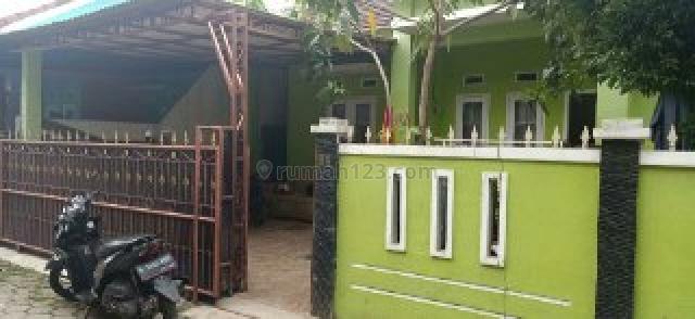 Rumah Murah Ready Stock di Kemang Sukmajaya Depok, Sukmajaya, Depok