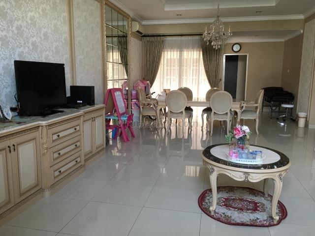 Murah, Bagus, Rapih, Renovasi, Siap Huni, Pantai Indah Kapuk, Jakarta Utara